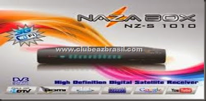 NAZABOX S1010 HD