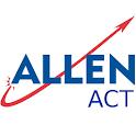 ACT Prep: English TestBank logo