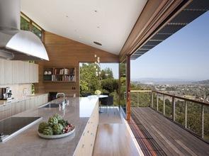 arquitectura vivienda sostenible