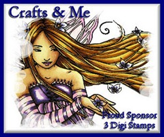 Crafts & Me (3 digi sponsor badge)