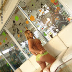 Milena Guzman Striptease Foto 58