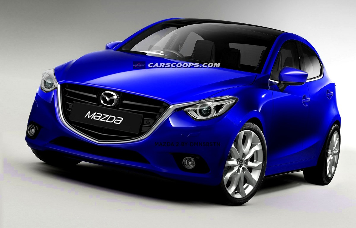 topic officiel mazda 2 dj 2014 mazda 2 mazda forum marques. Black Bedroom Furniture Sets. Home Design Ideas