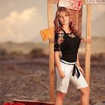 Fotos Melissa Giraldo Modelando Trajes De Baño Phax Swimwear Foto 12