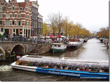 Amsterdam. Canales - PB090639