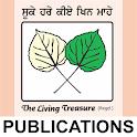 The Living Treasure Books