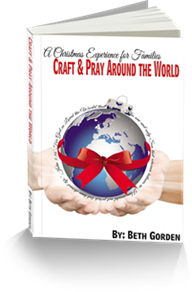 Craft & Pray Around the World Book1[6]