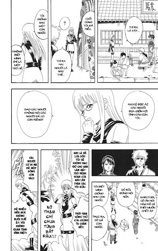 Gintama Chap 77 page 14 - Truyentranhaz.net