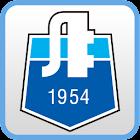 仁荷大學(仁荷大學)的正式應用 icon