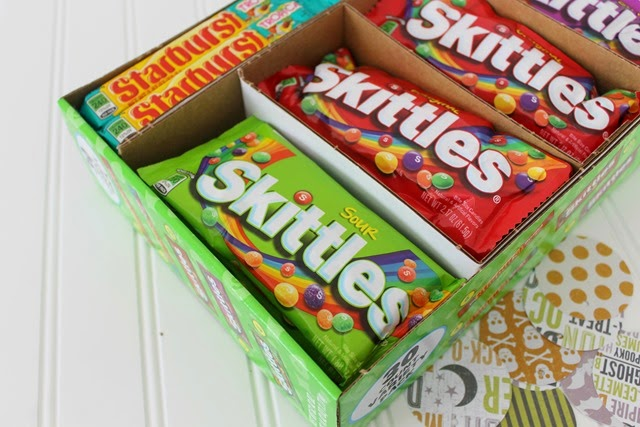 supplies skittles starburst