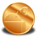 DroidRates logo
