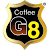 /Mr/ G8 Coffee Việt Nam