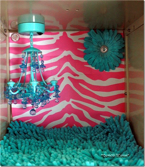 how to decorate a locker to school rules