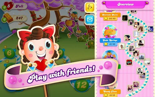 Candy Crush Soda Saga Screenshot 28
