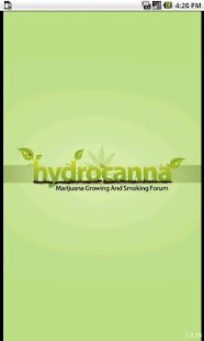 HydroCanna - screenshot thumbnail