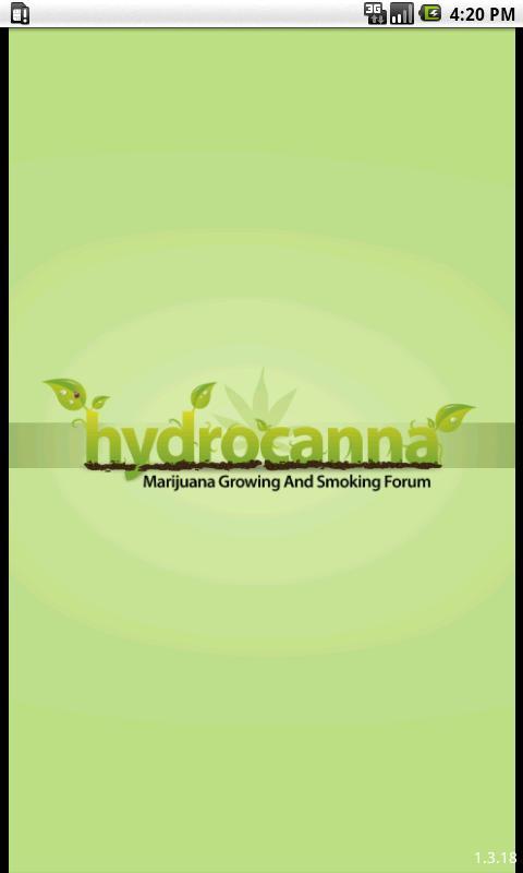 HydroCanna - screenshot