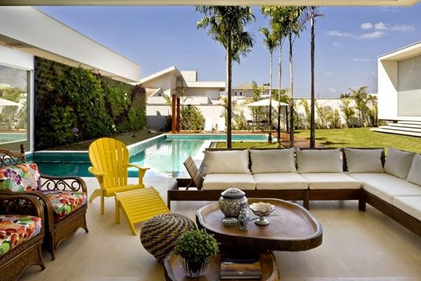 decoracion-terraza-Casa-do-Patio-de-Leo Romano