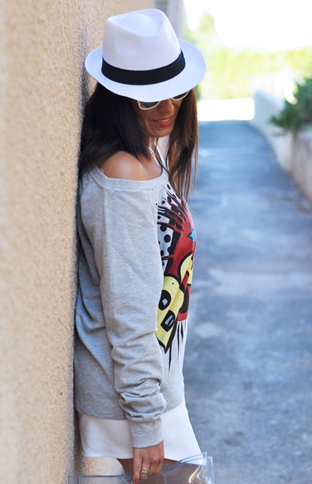 outfit, corsica, summer 2013, STYLE,  fashion bloggers, street style, zagufashion