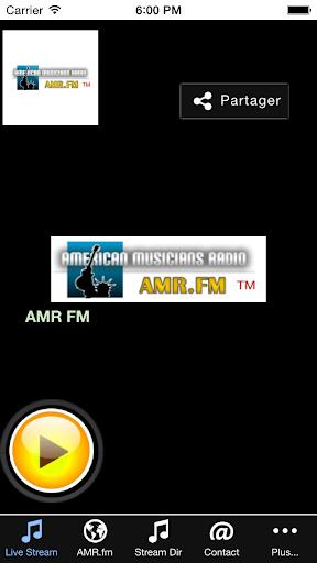 AMR FM