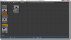 render layer nodes in blender