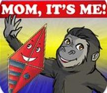 Mom it's Me 01