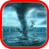 Tornado 3D || Live Wallpaper