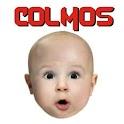 Colmos y Chistes icon