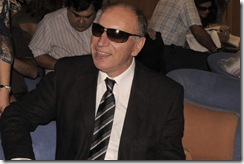 José Guerra - mentor da conferência