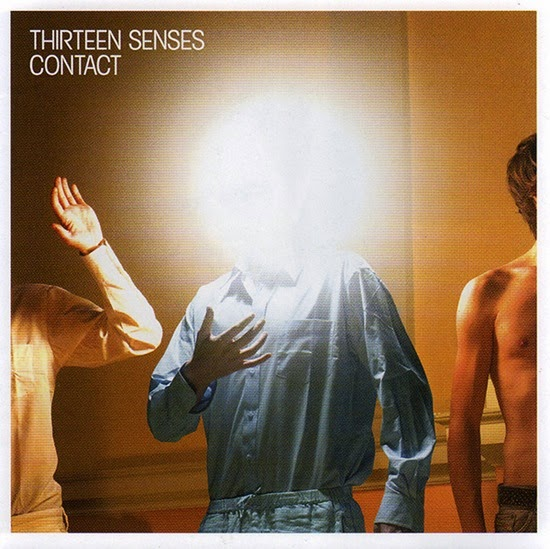 Thirteen Senses - Contact (2007)