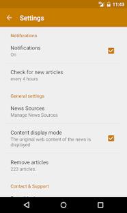 Ireland News - screenshot thumbnail