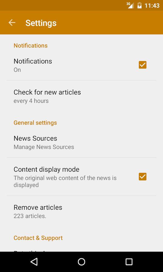 Ireland News - screenshot