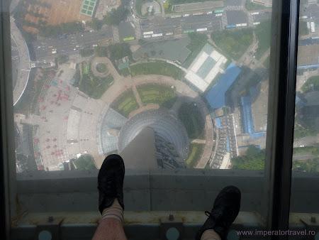 17. Shanghai la picioare.JPG