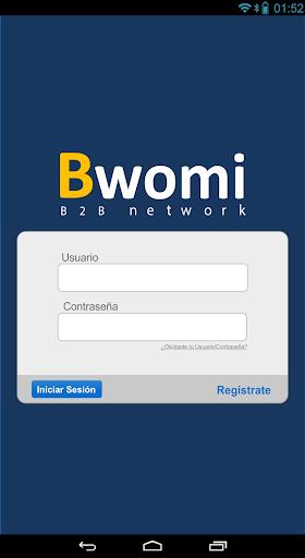 Bwomi Network