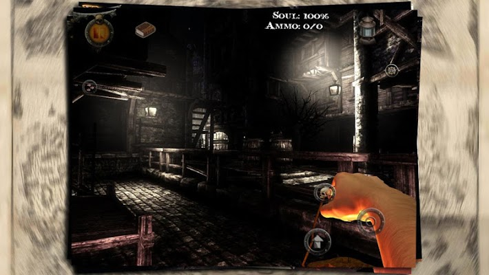 Dementia: Book of the Dead - screenshot