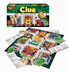 clue is a classic board game families still love to play