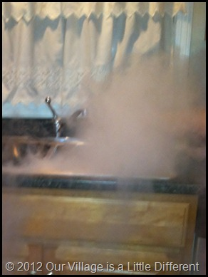 Dry Ice Experiments - Homeschool