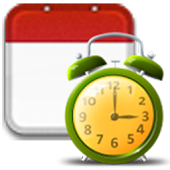Monthly alarm clock (Demo)