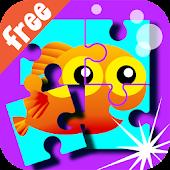 Wee Kids Puzzle Free