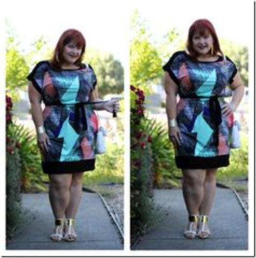 Imágenes de fotos  mujeres gordas (11)