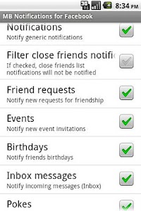 MB Notifications for Facebook v1.16.3
