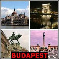 BUDAPEST- Whats The Word Answers