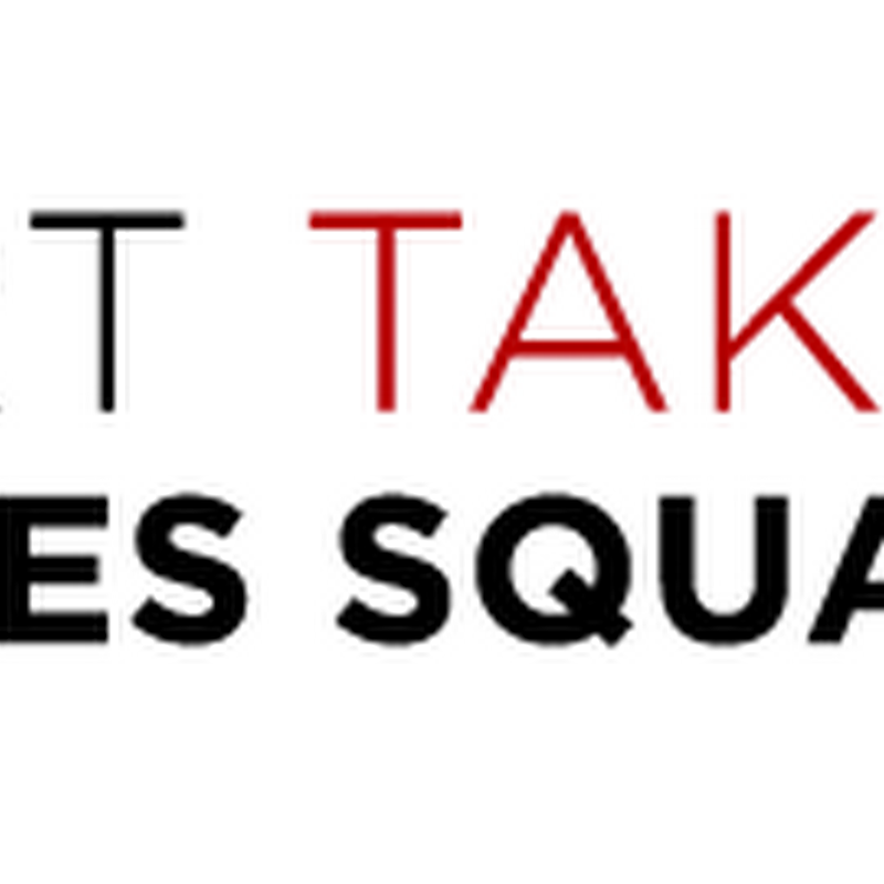 Artists Wanted – Art Takes Times Square 2012 - Art Competition Details