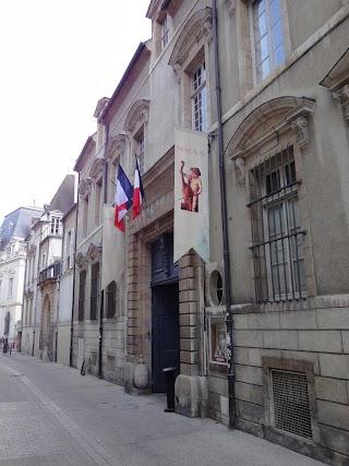 Musée Magnin à Dijon