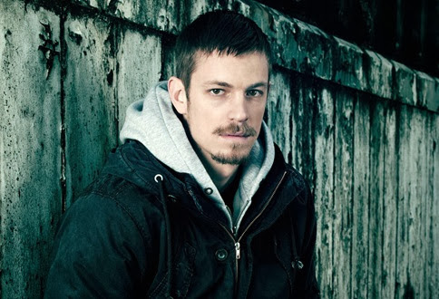 Stephen Holder (Joel Kinnaman) - The Killing - Season 2 - GALLERY - Photo Credit: Frank Ockenfels/AMC