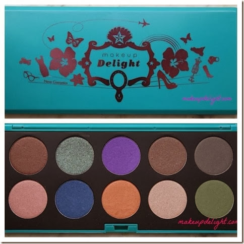 Immagine Neve Makeup Delight