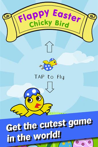 Baby Eggy Chicky Bird - Fun