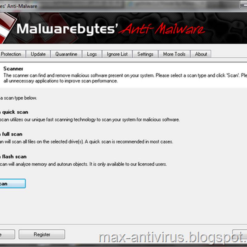 malwarebytes vista download