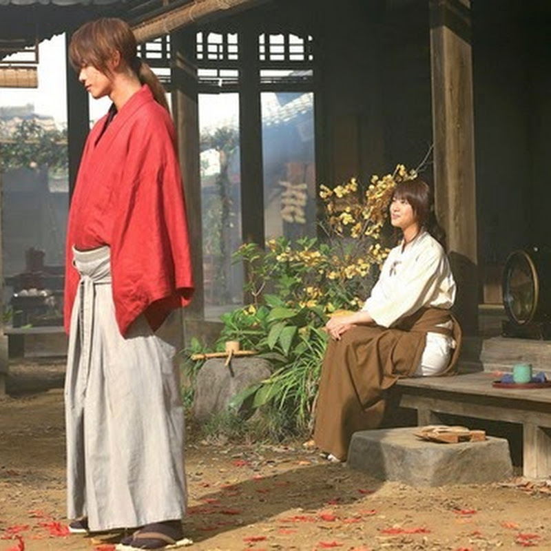 """Rurouni Kenshin"" Director Discusses ""Kyoto Inferno,"" ""The Legend Ends"""