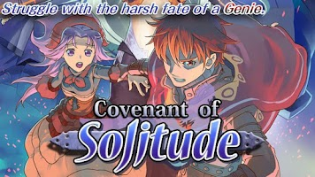Screenshot of RPG Covenant of Solitude