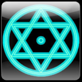 Lucky Hexagram Live Wallpaper