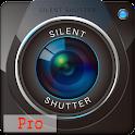 無音シャッターPro icon